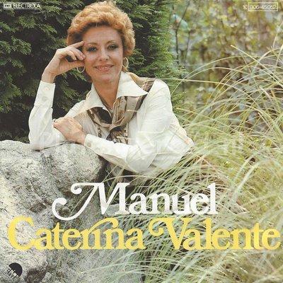 Caterina Valente – Manuel