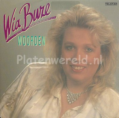 Wia buze - Woorden