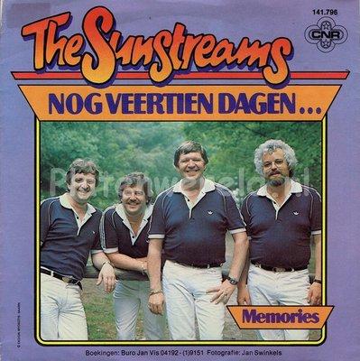 The Sunstreams - Nog veertien dagen