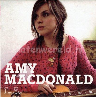 Amy MacDonald - L.A.