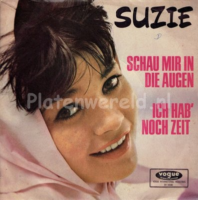 Suzie - Schau mir in die augen