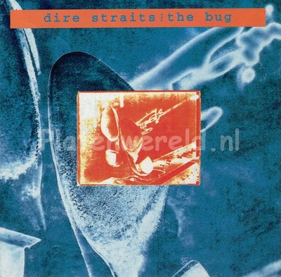 Dire Straits - The bug