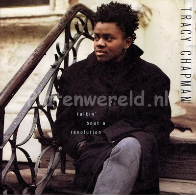 Tracy Chapman - Talkin' bout a revolution