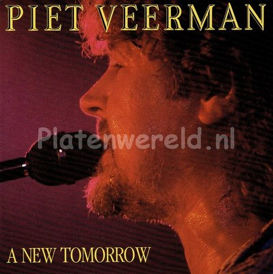 Piet Veerman - A new tomorrow