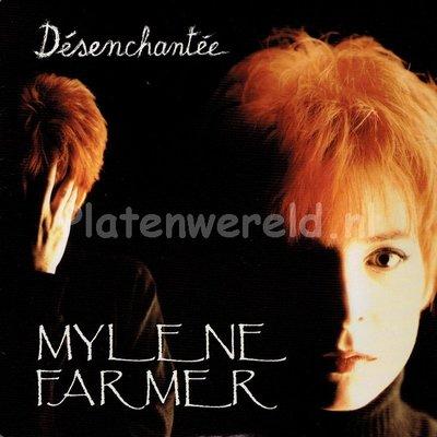 Myléne Farmer - Désenchantée