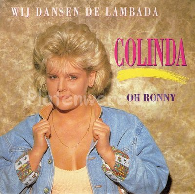 Colinda - Wij dansen de lambada