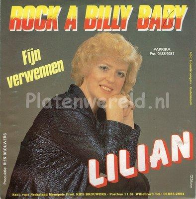 Lilian - Rock a Billy baby