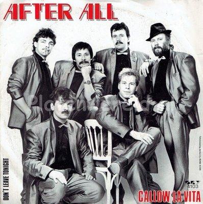 After All - Callow La Vita