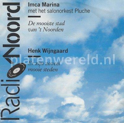 Henk Wijngaard, Er zijn zoveel mooie steden..