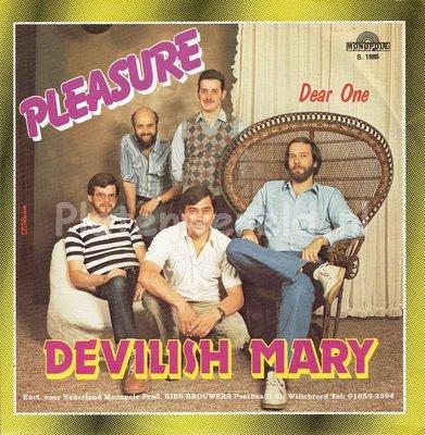 Pleasure - Devilish Mary