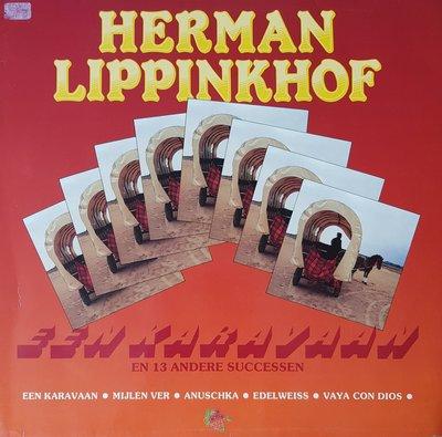 Herman Lippinkhof - Een karavaan (lp)