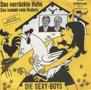 Die Sexy Boys - Das verrükte huhn