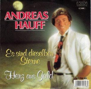Andreas Hauff - Es sind dieselben sterne