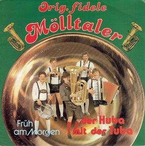 Orig. Fidele Mölltaler - Der huba mit der tuba
