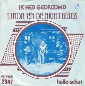 Linda en de Nightbirds - Ik heb gedroomd