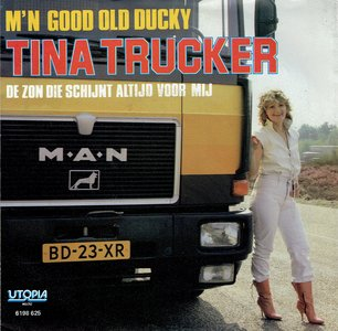Tina Trucker- M'n good old ducky