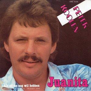 Peter Koolen - Juanita