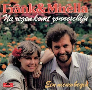 Frank & Mirella - Na regen komt zonneschijn