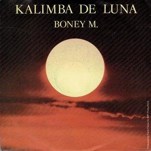 Bony M - Kalimba De Luna