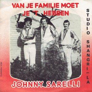 Johnny Sarelli - Studio Shangri-la