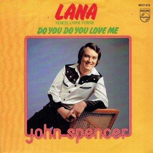 John Spencer - Lana