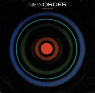 NewOrder - Blue monday 1988