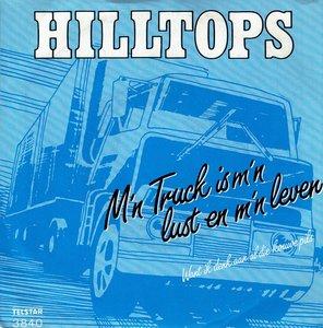 Hilltops - M'n truck is m'n lust en m'n leven
