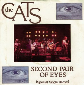 The Cats - Second pair of eyes