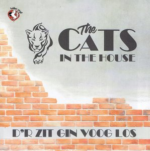 The Cats in the House - D'r zit geen voog los