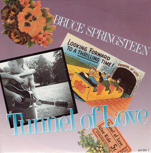 Bruce Springsteen ‎– Tunnel of love