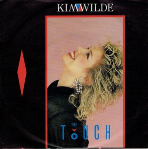 Kim Wilde - The Touch