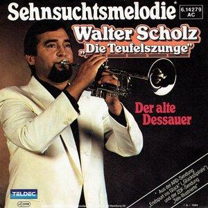 Walter Scholz - Der alte dessauer