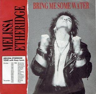 Melissa Etheridge - Bring me some water