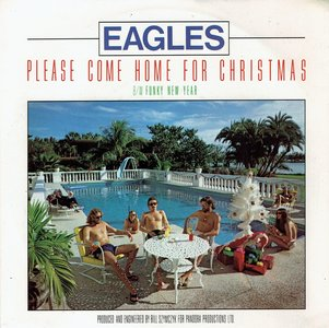 Eagles - Please come home for christmas