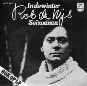 Rob de Nijs - In de winter