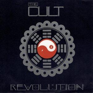 The Cult - Revolution