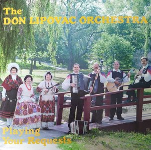 The Don Lipovac Orchestra - Playing your requests