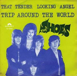 The Shoes - That tender looking angel