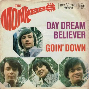 The Monkees - Day dream believer