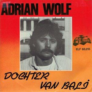 Adrian Wolf - Dochter van Bali