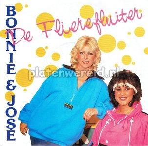 Bonnie & Jose - De Flierefluiter