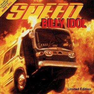Billy Idol - Speed