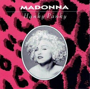 Madonna - Hanky panky