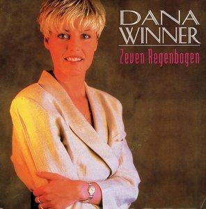 Dana Winner - Zeven regenbogen