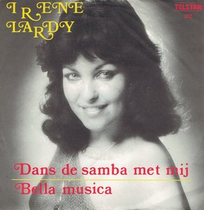 Irene Lardy - Dans de samba met mij
