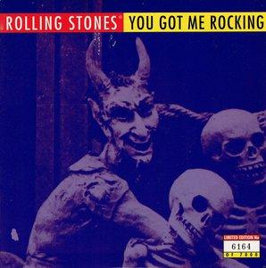 Rolling Stones - You got me rocking