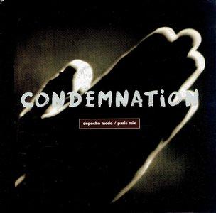 Depeche Mode - Condemnation