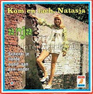 Anja - Kom en lach Natasja