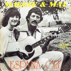 Maggie & Mai - Espana Ole