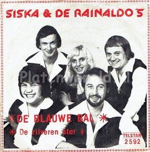 Siska & de Rainaldo's - De blauwe bal